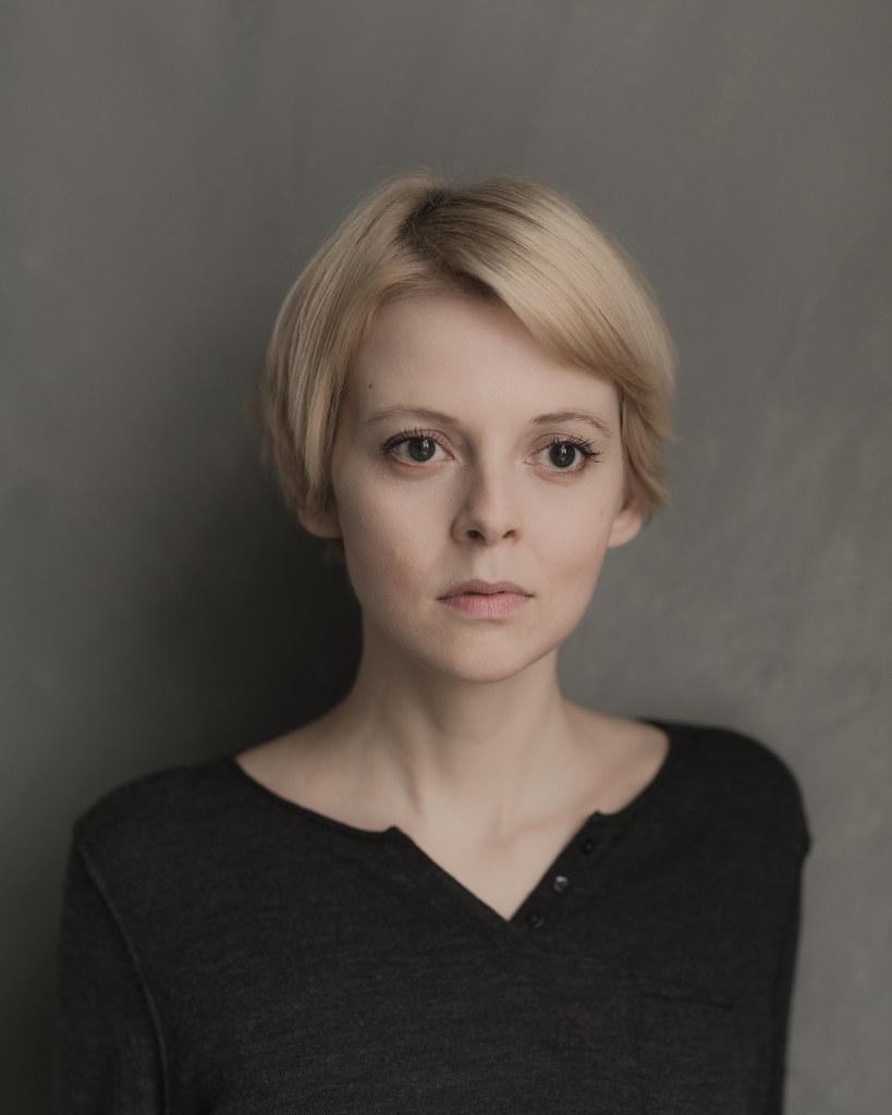 Joanna Ignaczewska Nude Photos