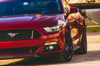 2015 Mustang | by Eric Golda