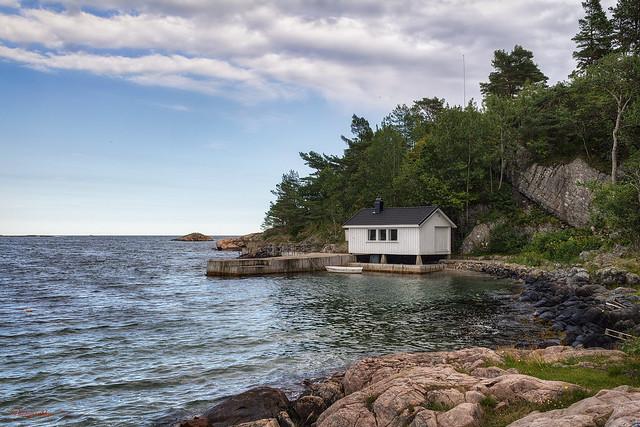Botne, Tromøy - Norway