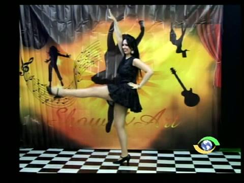 AmaralTV PROGRAMA  SHOW  E  ART  DIA  22 10 15 30877