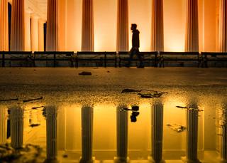 walking (flickrfriday) | by d26b73