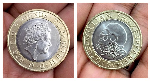 2017.02.08. - Ozzy-yah - 2£ Coin