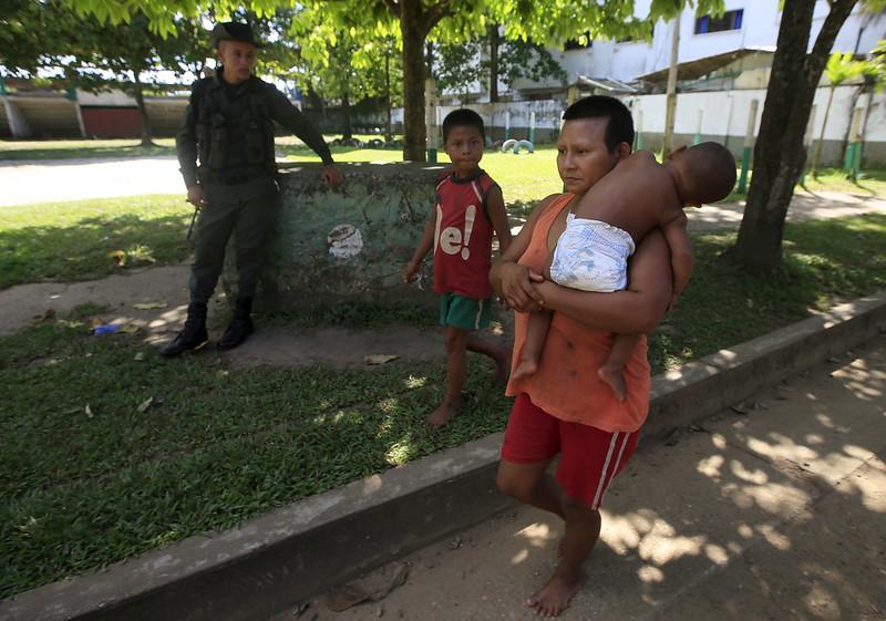Prostitutes San Jose del Guaviare