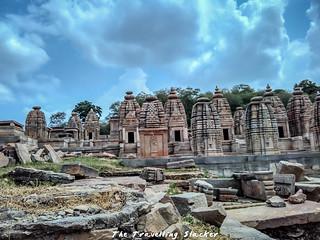 Bateshwar Temple (2) | by travelling slacker