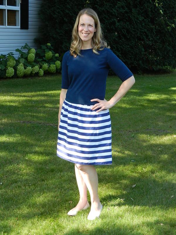 Astoria and Everyday Skirt 1