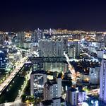 10 Corea del Sur, Busan noche 04