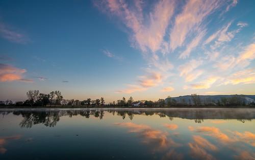 sunrise lakes lakezajarki landscapes zaprešić zajarki croatia hrvatska autumn nikond600 sigma12244556 vladoferencic vladimirferencic