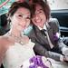 Jim 婚攝作品:建文&秀玫 結婚午宴(新莊 晶宴會館)