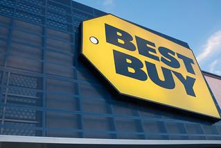 Best Buy Sign | by Au Kirk