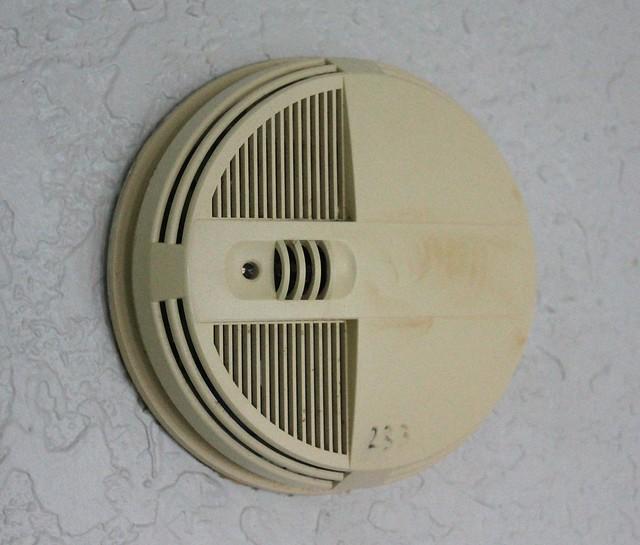 ESL Smoke Alarm