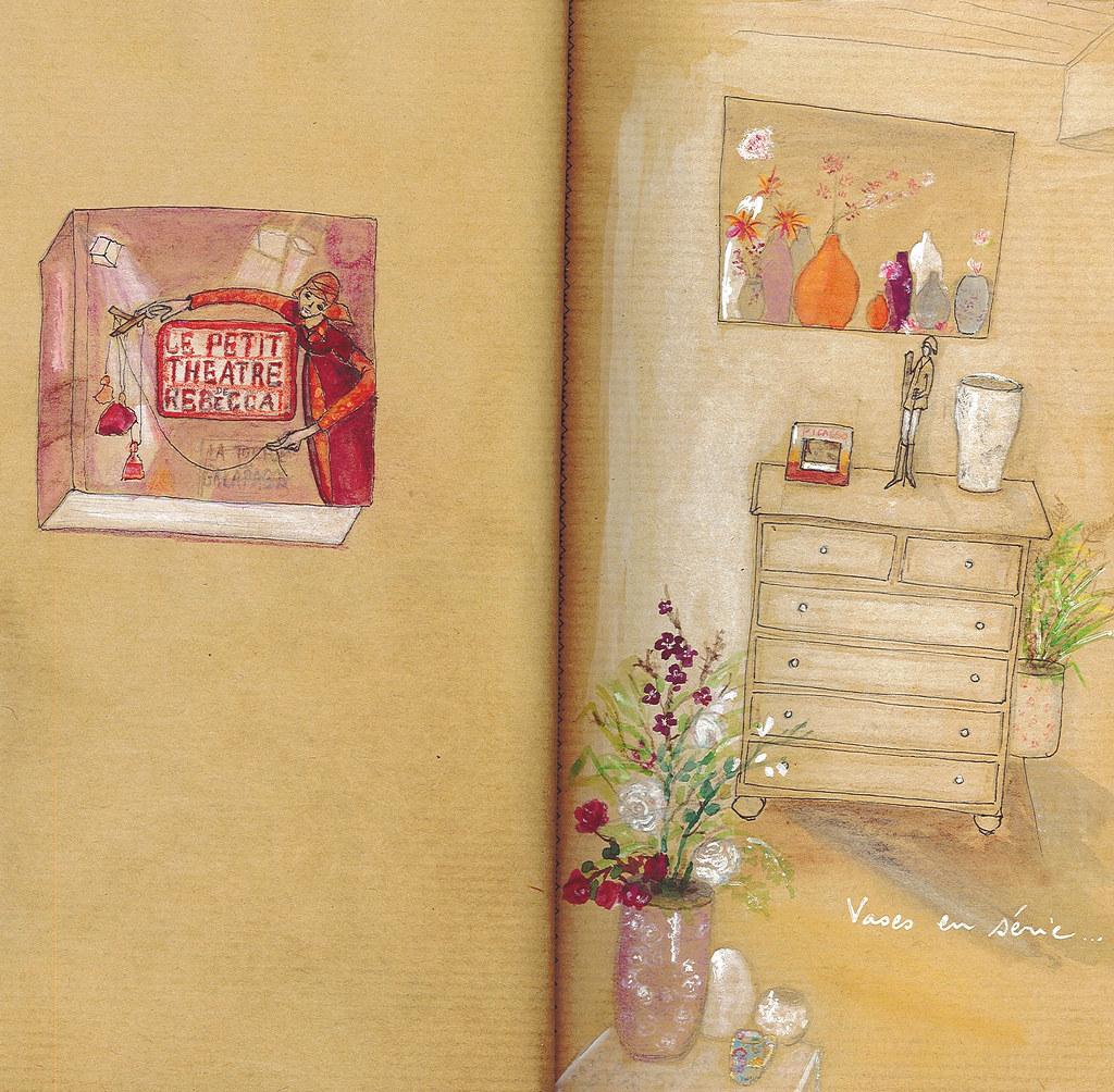 Trouve En Librairie Le Livre Kamishibai De Rebecca Dautre