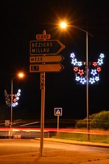 Bouzigues, illuminations 2016 | by EclairagePublic.eu