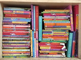 Books | by solarisgirl