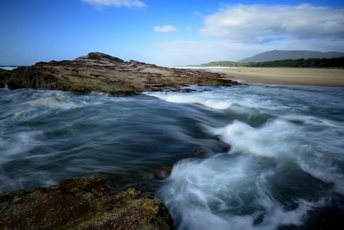 nikond750 seascape dunbogan newsouthwales australia
