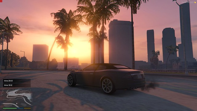 GTA V Vice City (8)