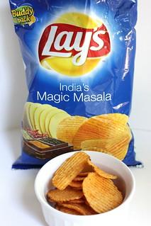 Lays Masala Magic | by NY Foodie Family