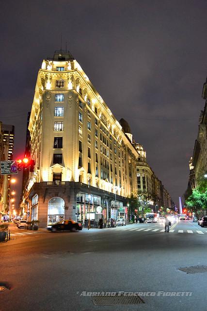 Buenos Aires, Argentina 2015