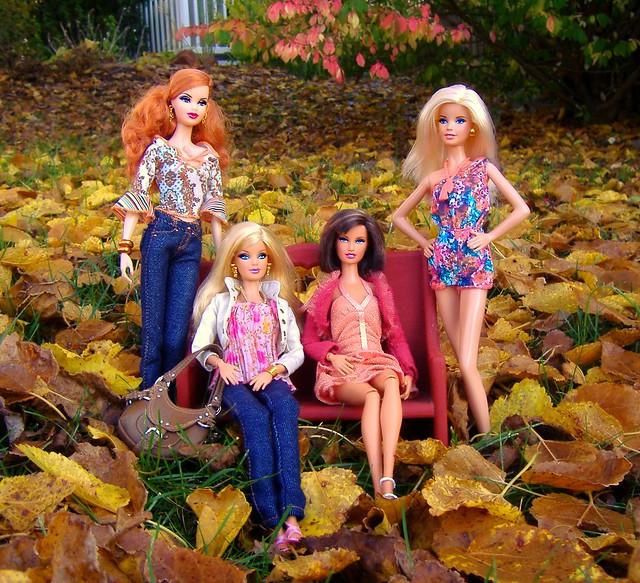 2015 Autumn Girls