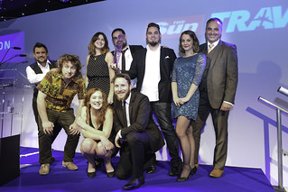 Travolution Awards 2015. | by travelweekly