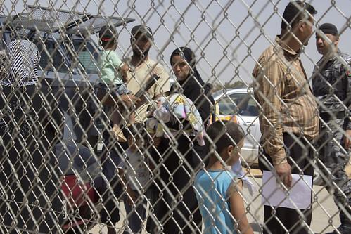 Al Zaatari Refugee Camp | by World Bank Photo Collection