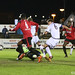 Hayes & Yeading United v Sutton - 12/12/15