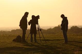 film team   by extranoise