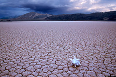 Storm gathering at Death Valley | by Ozyman