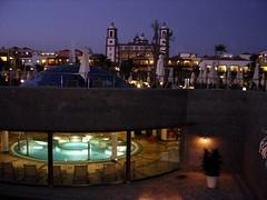 Gran Hotel Lopesan Villa del Conde   by elsua