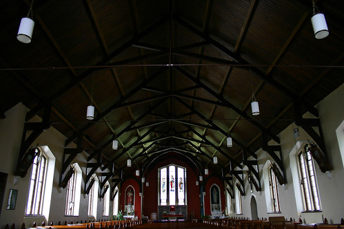 ireland building church religious cork kiskeam plhimom