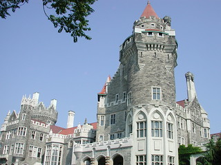 casa loma | by littleamandie