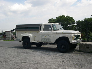 Steve's Key Lime Pie Ford Pickup | by Triborough