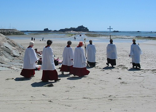 Saint Helier pilgrimage 2006 a | by Man vyi