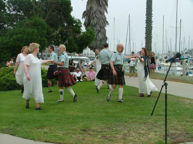 C_Scottish Country Dancers 092