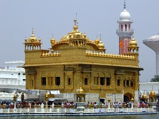 Golden Temple | by Srini G
