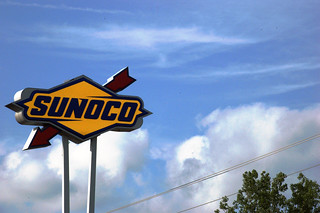 Sunoco. | by cgauthier2112