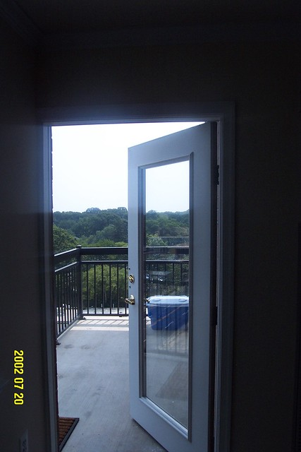 View_To_Balcony_801_North_Monroe