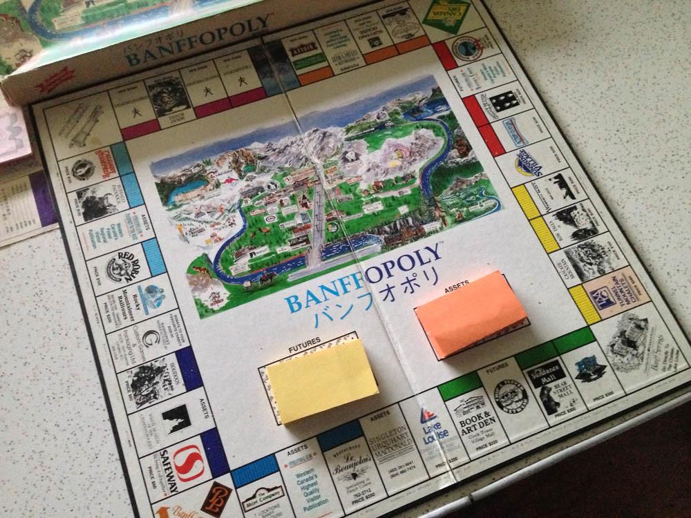 Banffopoly