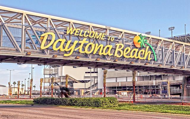 International Speedway Boulevard - Daytona Beach (Florida)
