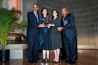 2015 LBJ Liberty & Justice for All Award | by LBJLibraryNow