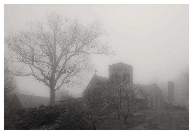 Grace Episcopal Church, Asheville, NC