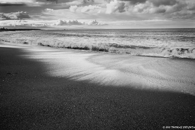 Ocean Morning