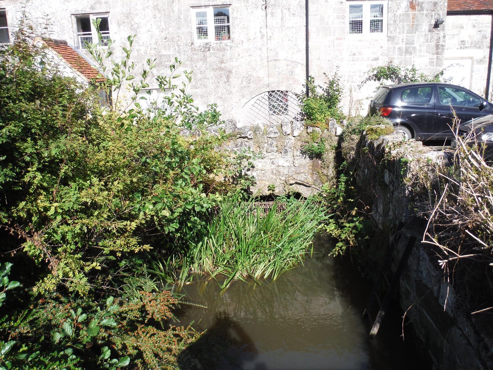Tisbury Mill SWC Walk 248 Tisbury Circular via Hindon