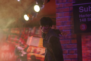 USJ Halloween Horror Night 2015-12 | by HAMACHI!