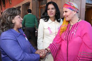 DiaMundialdelCancerdemama_003CR | by La Jornada San Luis