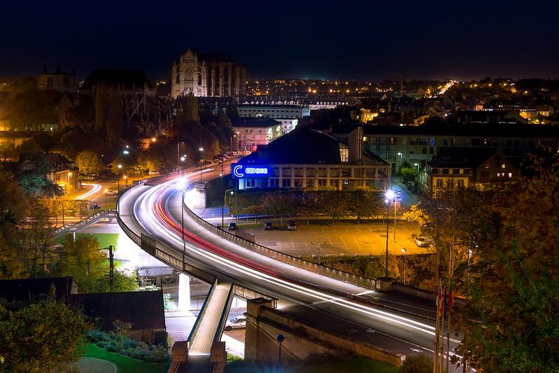 Beauvais night-1