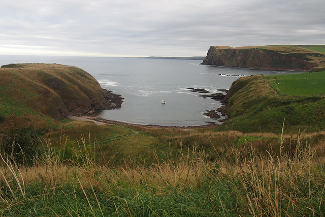 Near Cullykhan Bay