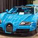 Moscone Center Auto Show 2015