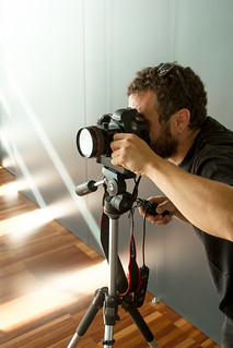 Shooting with the Canon TS-E 24mm | by Camanyas - VECINOS FILMS