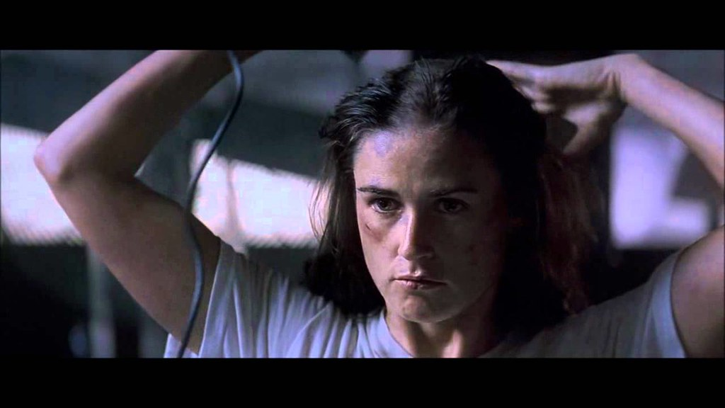 Demi Moore - Actress w...