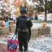 Trick-or-Treat at the Governor's Residence